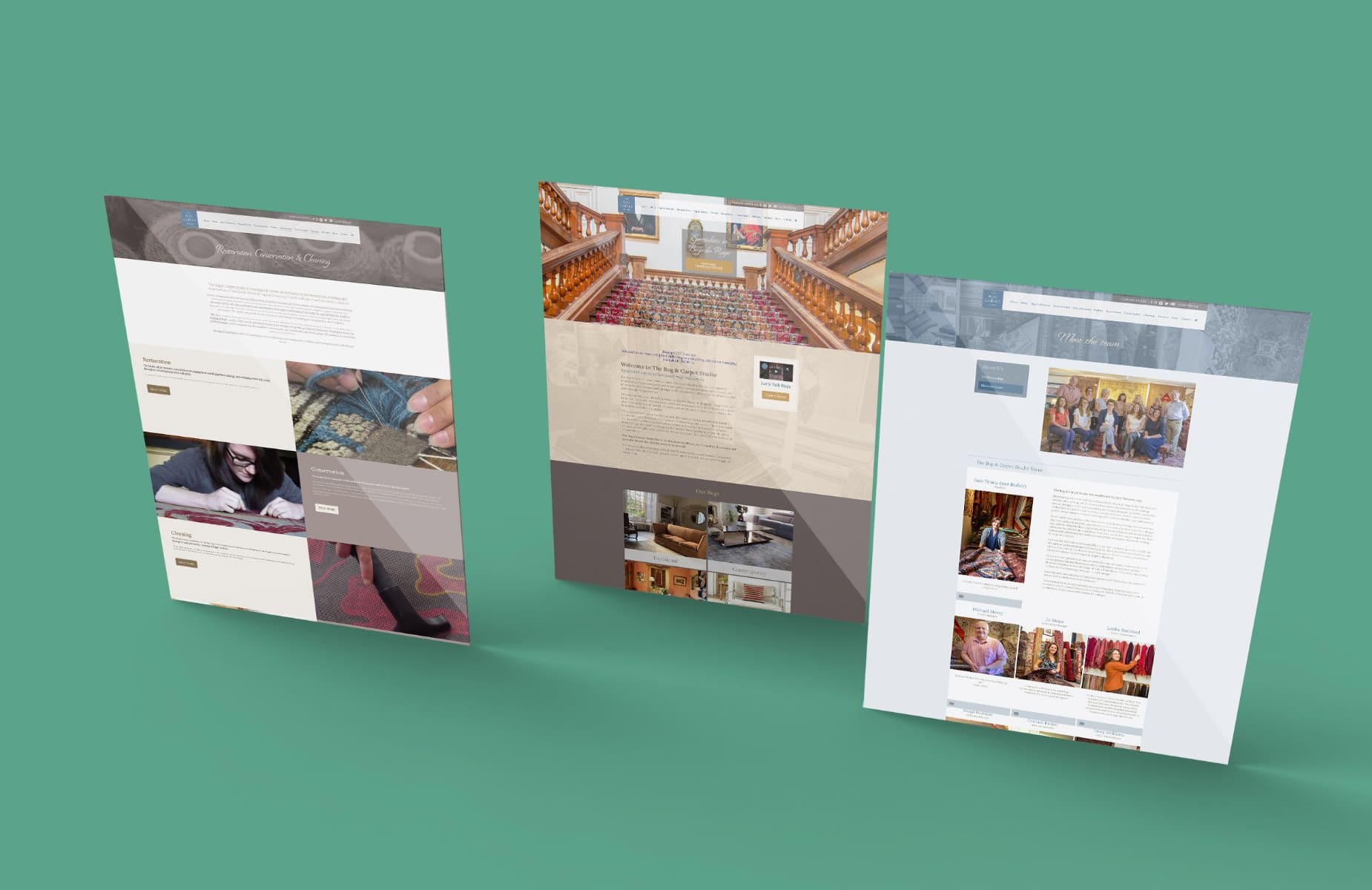WP Creative, Design and Marketing Agency Suffolk, Ecommerce Services, Client Online Shop Examples