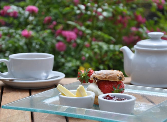 WP Creative, Design and Marketing Agency Suffolk, Photography Services, Professional Food Photography, Afternoon Tea