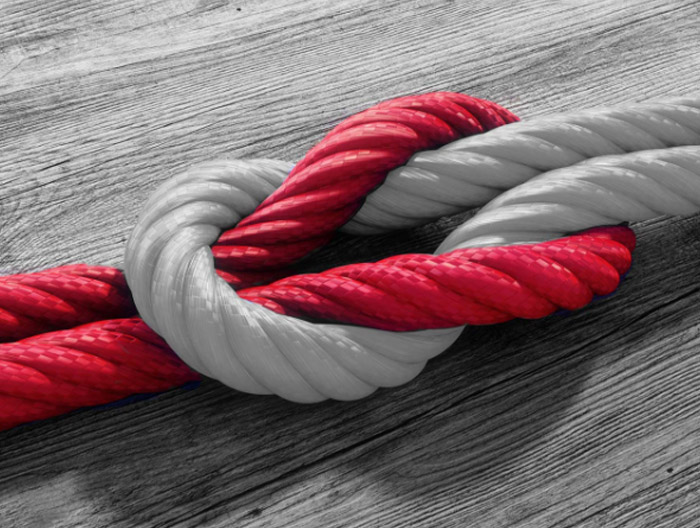 WP Creative, Design and Marketing Agency Suffolk, Pay Per Click Services, Knotted Rope