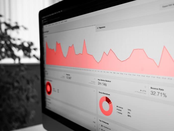 WP Creative, Design and Marketing Agency Suffolk, SEO Services, Google Analytics